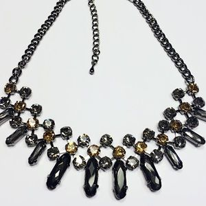 Jewelry - Beautiful evening necklace